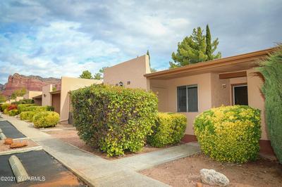 130 CASTLE ROCK RD UNIT 29, Sedona, AZ 86351 - Photo 1