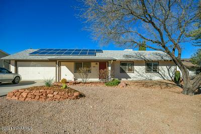 300 W WHIPPLE DR, Cottonwood, AZ 86326 - Photo 1