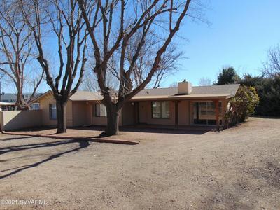 1137 S CANAL CIR, Camp Verde, AZ 86322 - Photo 1