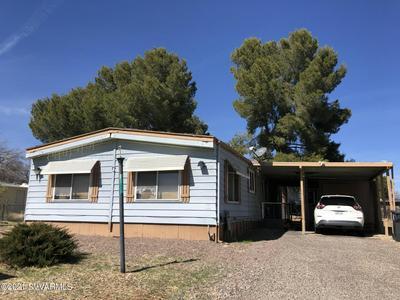 3624 E MARICOPA DR, Cottonwood, AZ 86326 - Photo 1