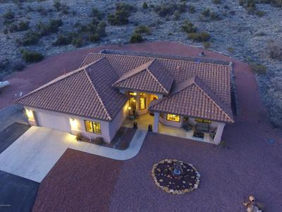 2850 S SEXTON RANCH RD, CORNVILLE, AZ 86325 - Photo 2