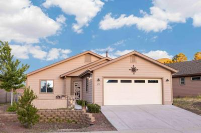 676 W BROOKLINE LOOP, Williams, AZ 86046 - Photo 1