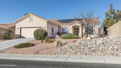 1261 E RIDGEVIEW DR, Cottonwood, AZ 86326 - Photo 2
