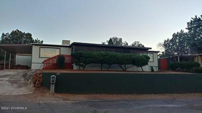 170 JUNIPER ST, Sedona, AZ 86351 - Photo 1