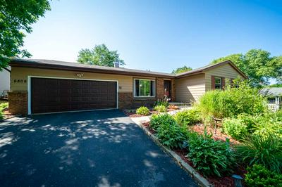 6809 STRATFORD DR, Madison, WI 53719 - Photo 1
