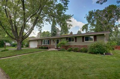3606 ROLLING HILL DR, Middleton, WI 53562 - Photo 1