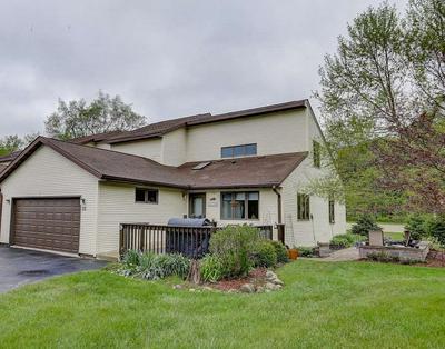 N6973 ROCK LAKE RD, Lake Mills, WI 53551 - Photo 1