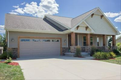 1030 CENTER ST, Lake Mills, WI 53551 - Photo 2
