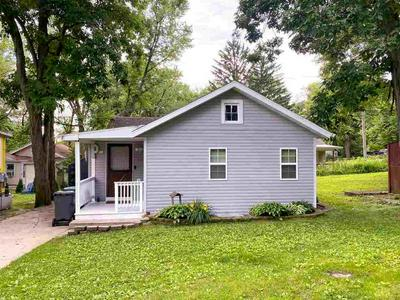117 FOREST AVE, Edgerton, WI 53534 - Photo 1