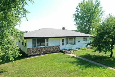 W5472 EMERSON RD, Lemonweir, WI 53948 - Photo 2