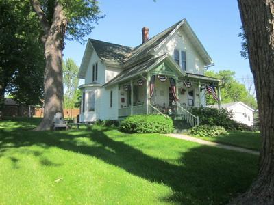615 W MADISON ST, Lake Mills, WI 53551 - Photo 1