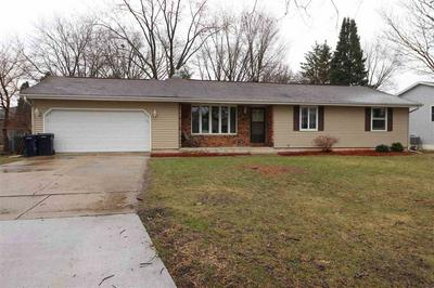 410 ROSEWOOD DR, Janesville, WI 53548 - Photo 1