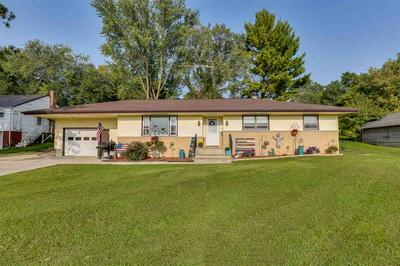 125 N RIVER ST, Lowell, WI 53557 - Photo 1