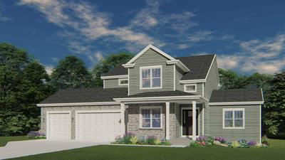 4329 WELCOME HOME CT, Windsor, WI 53598 - Photo 1