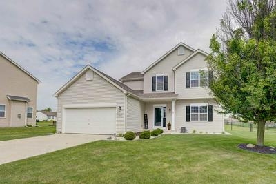 818 SUNNYVIEW LN, Marshall, WI 53559 - Photo 2