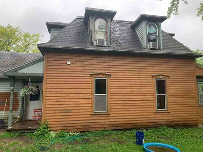 115 W BAKER ST, Blanchardville, WI 53516 - Photo 2