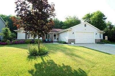 141 MARK DR, Johnson Creek, WI 53038 - Photo 1
