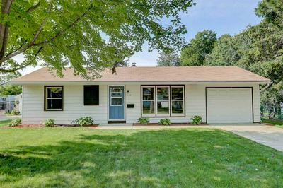 903 STATION ST, Watertown, WI 53094 - Photo 1