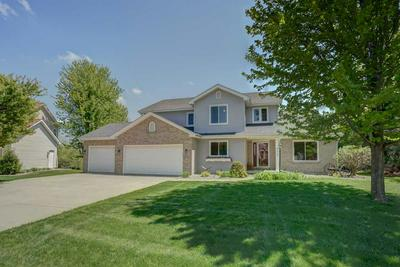 8405 OAKMONT DR, Madison, WI 53717 - Photo 1