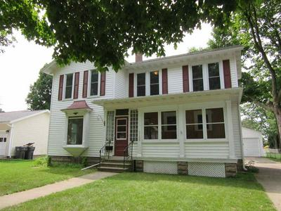 333 LINCOLN ST, Evansville, WI 53536 - Photo 1
