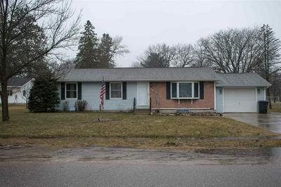 503 N HARVEY ST, NECEDAH, WI 54646 - Photo 1