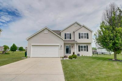 818 SUNNYVIEW LN, Marshall, WI 53559 - Photo 1