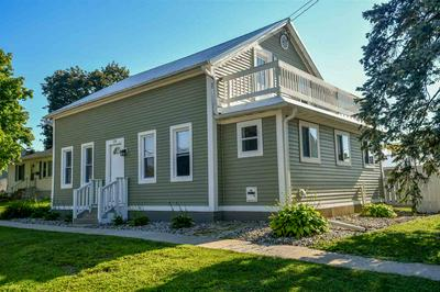 128 N MARION AVE, Jefferson, WI 53549 - Photo 1