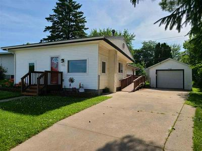 1116 29TH AVE, Monroe, WI 53566 - Photo 1