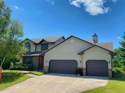 600 BRULE PKWY, DeForest, WI 53532 - Photo 1