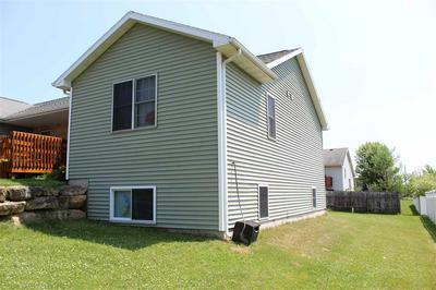 418 KLEINE ST, Deerfield, WI 53531 - Photo 2