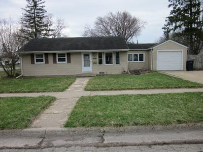 1805 MOLE AVE, Janesville, WI 53548 - Photo 1