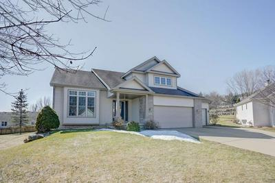 6 HIGHCLIFF CT, Madison, WI 53718 - Photo 1