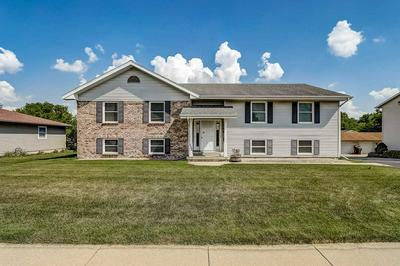 1132 WISCONSIN DR, Jefferson, WI 53549 - Photo 1