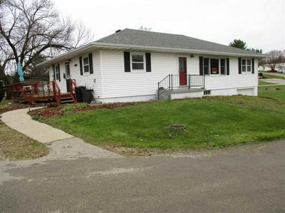 116 STATE ROAD 11, Shullsburg, WI 53586 - Photo 1