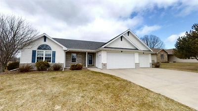 1250 CRYSTAL LN, MAYVILLE, WI 53050 - Photo 1