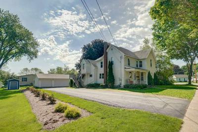 436 SEMINARY ST, Lodi, WI 53555 - Photo 2