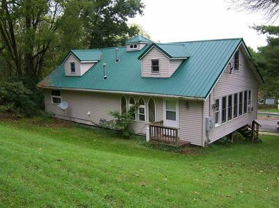 420 ALVIN ST, Blanchardville, WI 53516 - Photo 2