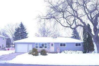 827 BARBARA ST, Sun Prairie, WI 53590 - Photo 1