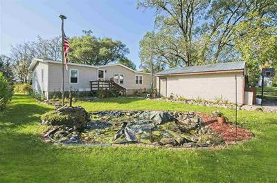 701 S MILLER ST, OXFORD, WI 53952 - Photo 2