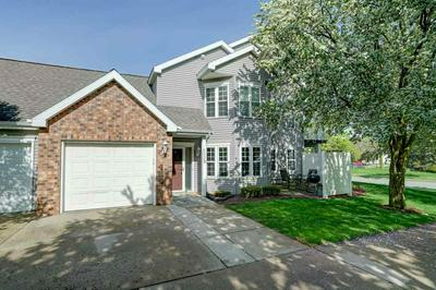 6009 DELL DR, Madison, WI 53718 - Photo 1