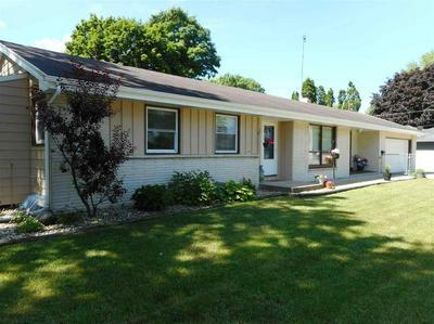 1340 MOUNT ZION AVE, Janesville, WI 53545 - Photo 1