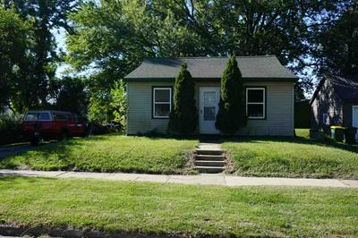 616 LUCKY ST, Reedsburg, WI 53959 - Photo 1