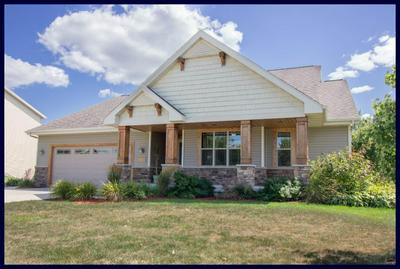 1030 CENTER ST, Lake Mills, WI 53551 - Photo 1