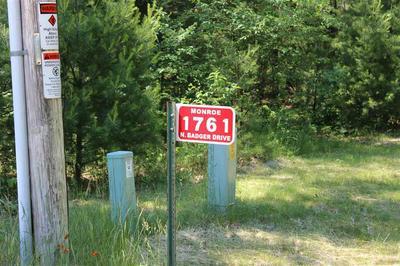 1761 N BADGER DR LOT 41, Arkdale, WI 54613 - Photo 2