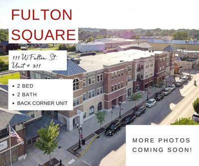111 W FULTON ST UNIT 311, Edgerton, WI 53534 - Photo 1