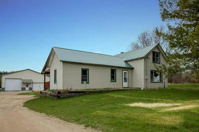 N6277 CHRISTBERG RD, Johnson Creek, WI 53038 - Photo 1