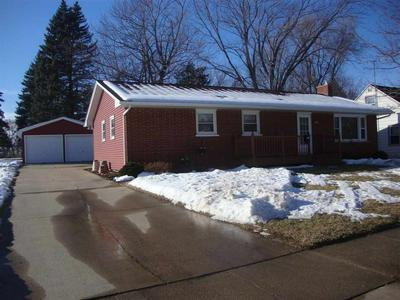516 HAMBURG ST, Ripon, WI 54971 - Photo 1