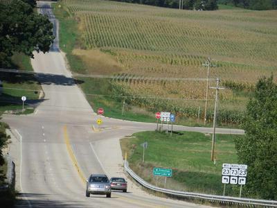W3888 STATE ROAD 23, Princeton, WI 54968 - Photo 1