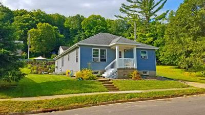 400 MAPLE ST, Blanchardville, WI 53516 - Photo 1