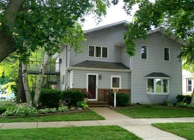 231 N CENTER AVE, Jefferson, WI 53549 - Photo 1